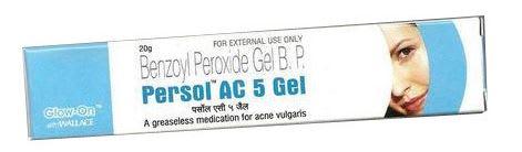 Persol  AC 5 Gel