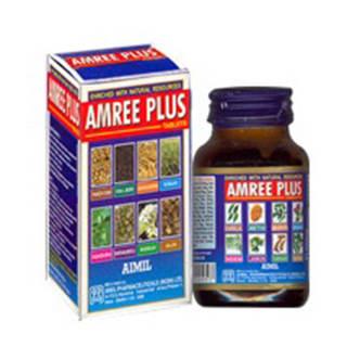 Amree Plus Liquid