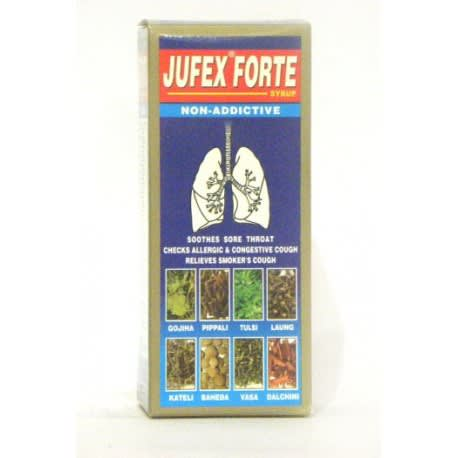 AIMIL Jufex Forte Syrup