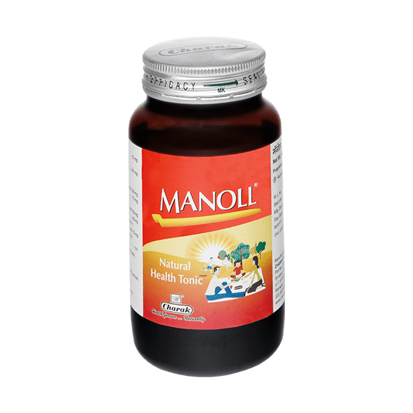 Manoll Malt Powder