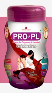 Pro-PL Powder Chocolate