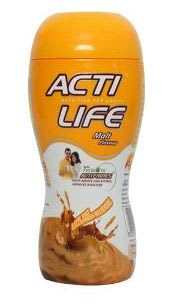 Actilife Malt Powder