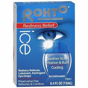 Rohto Ear Drop