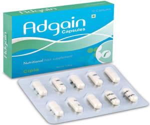 Adgain Capsule