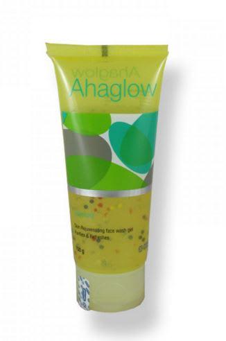 Ahaglow Face Wash