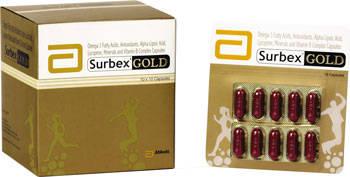 Surbex Gold Capsule