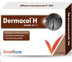 Dermacol H  Capsule