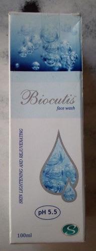 Biocutis Face Wash