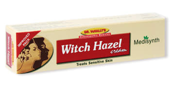 Medisynth Witch Hazel Cream