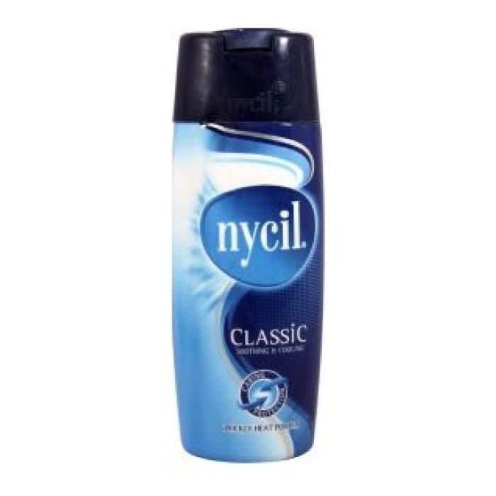 Nycil Classic  Dusting Powder