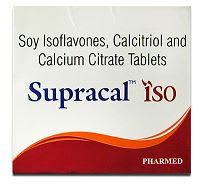 Supracal ISO Tablet