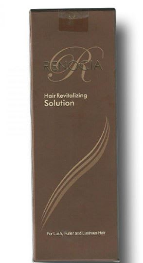 Renocia Hair Revitalizing Solution