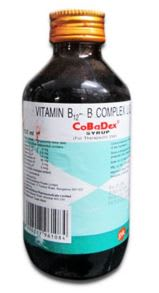 Cobadex  Syrup