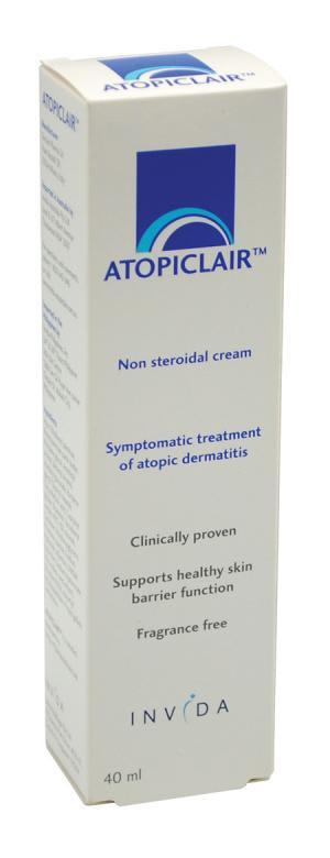 Atopiclair Cream
