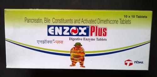 Enzox Plus Tablet