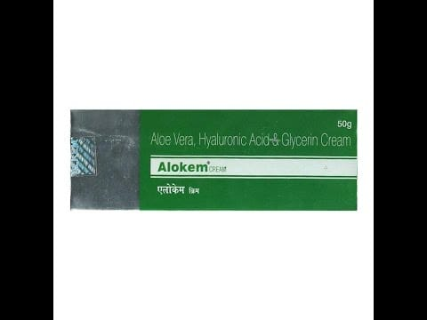 Alokem Cream