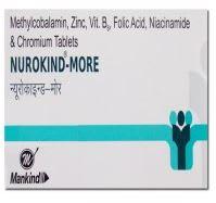 Nurokind-More  Tablet