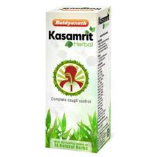Baidyanath Kasamrit Herbal Syrup