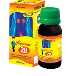 Bioforce Blooume 28 Prosan Drop
