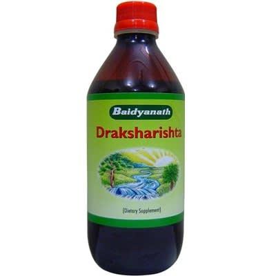 Baidyanath Draksharishta