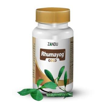Rhumayog Gold Tablet