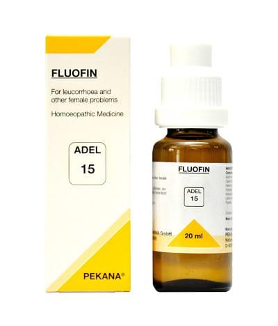 ADEL 15 Fluofin Drop