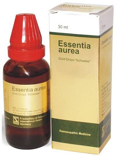 Essentia Aurea Gold Drop