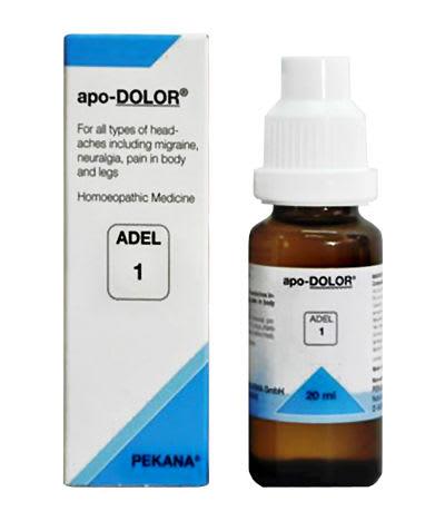 ADEL 1 Apo-Dolor Drop