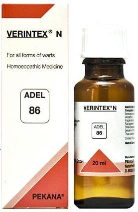 ADEL 86 Verintex N External Drop
