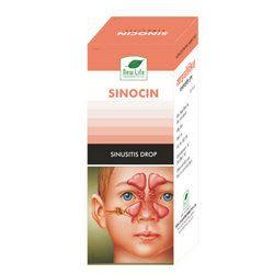 New Life Sinocin Drop