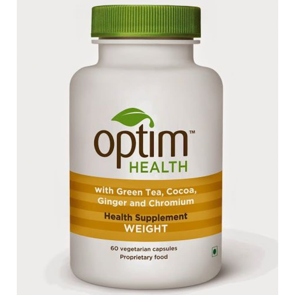 Optim Health Weight Capsule