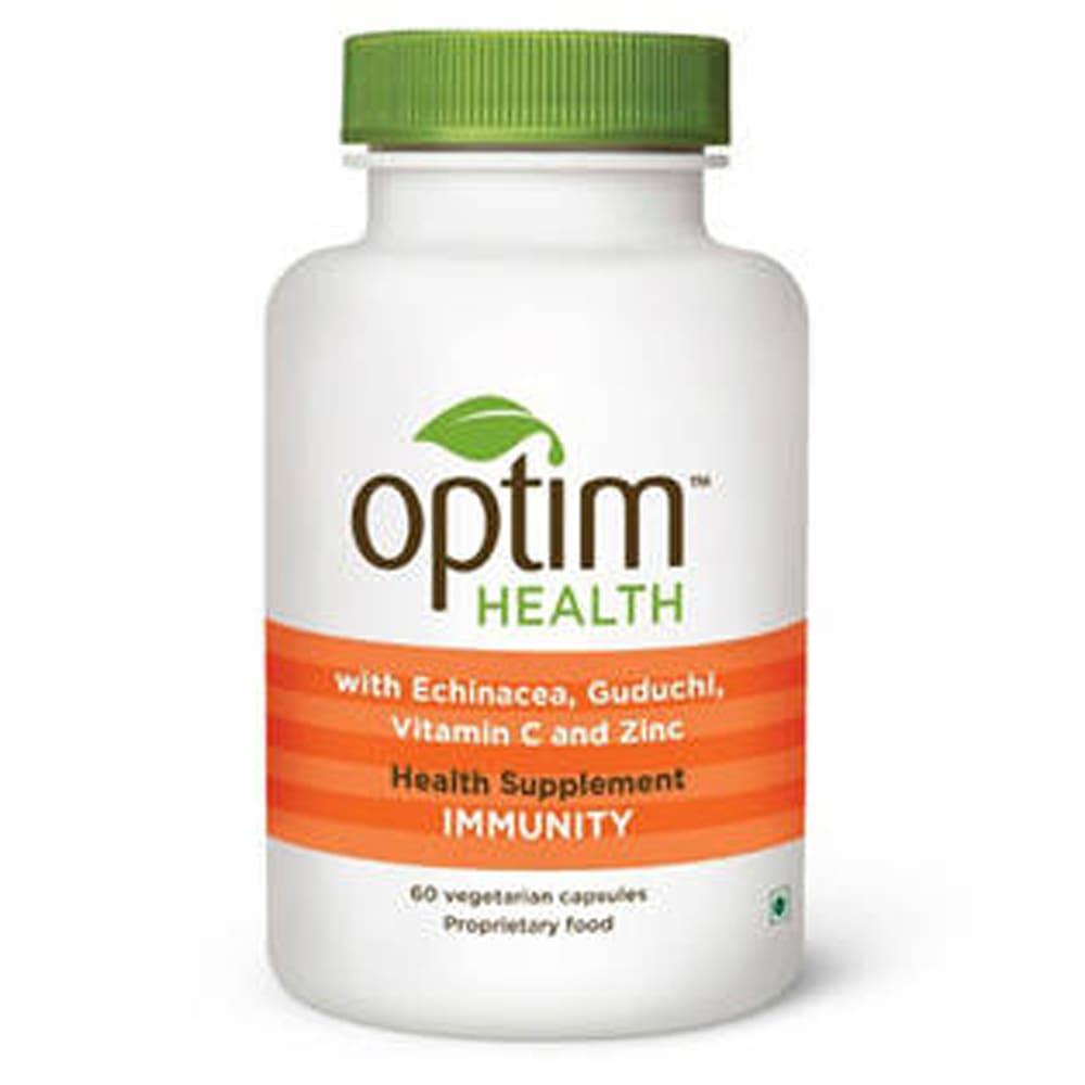 Optim Health Immunity Capsule