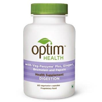 Optim Health Diestion Capsule