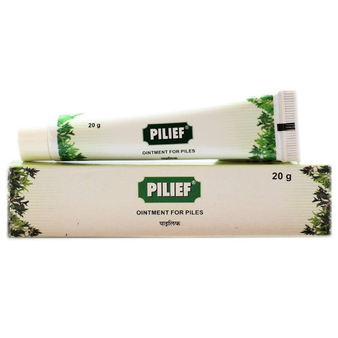 Charak Pilief Ointment
