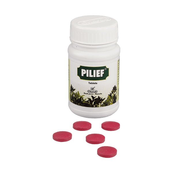 Pilief Tablet
