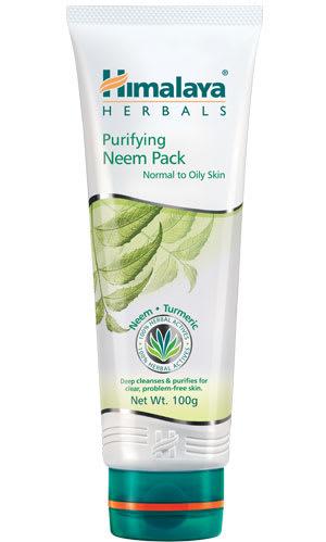 Himalaya Purifying Neem Face Pack