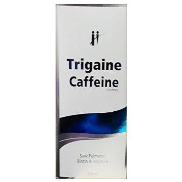 Trigaine Caffeine Shampoo