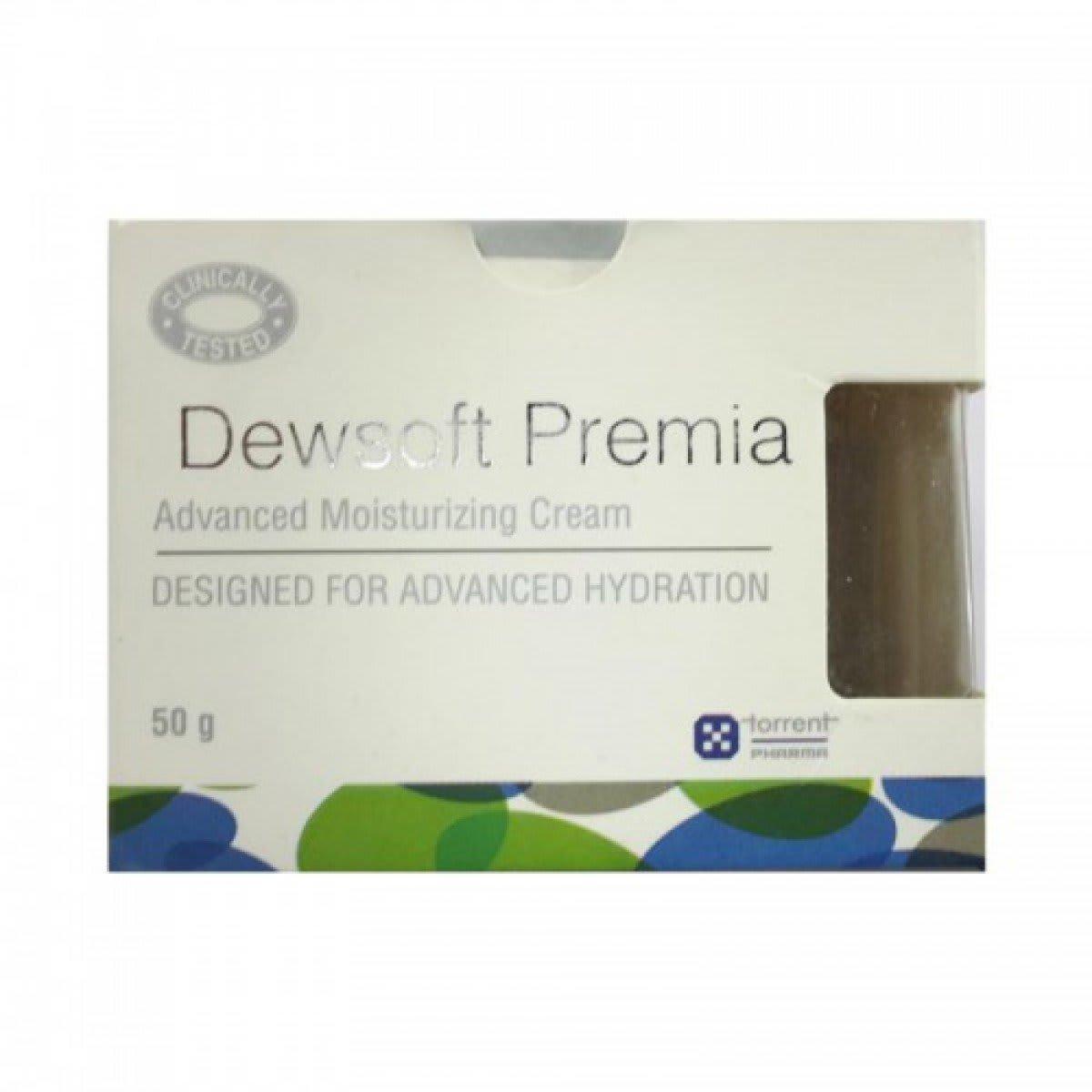 Dewsoft Premia Cream