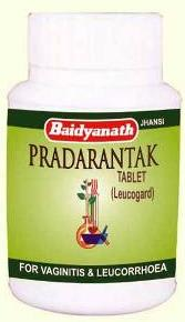 Baidyanath Pradrantak Tablet