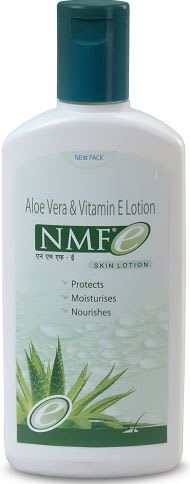 NMF Lotion