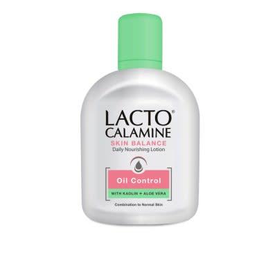 Lacto Calamine Oil Control Aloe Vera  Lotion