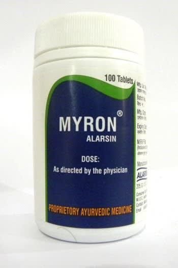 Myron Tablet