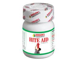 BAKSON'S Hite Aid Tablet