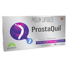 Prostaquil  Capsule