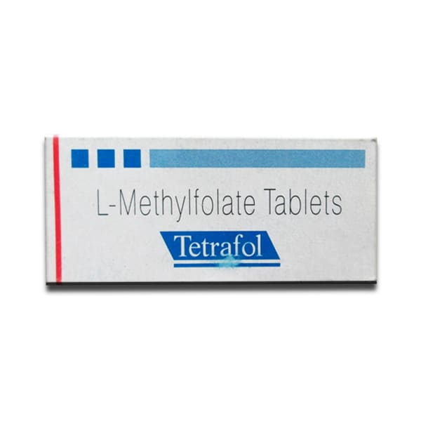 Tetrafol 7.5mg Tablet
