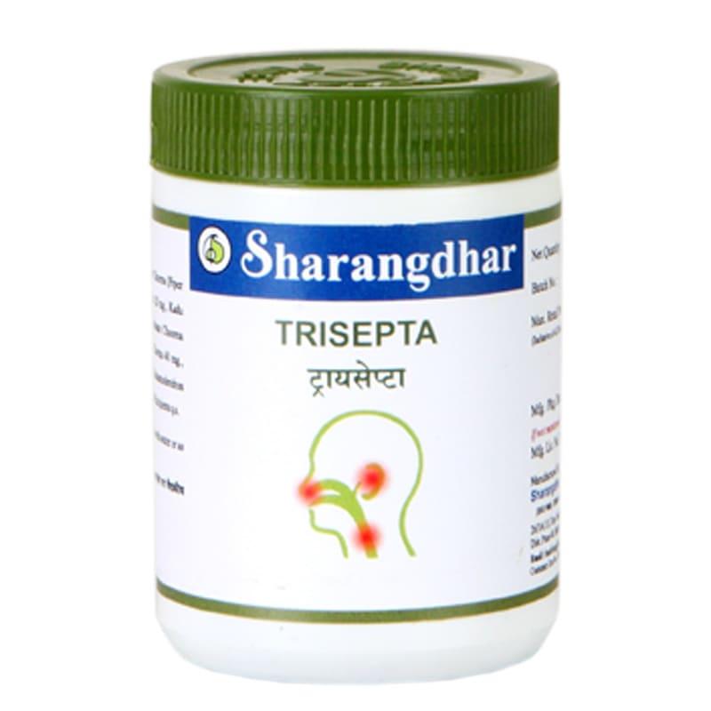 Trisepta Tablet