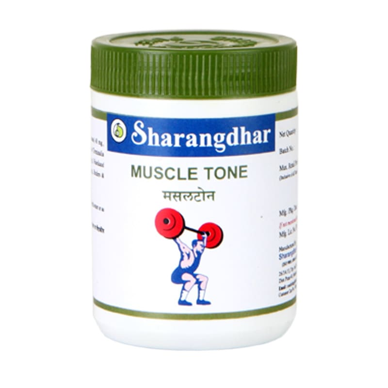 Muscle Tone Tablet