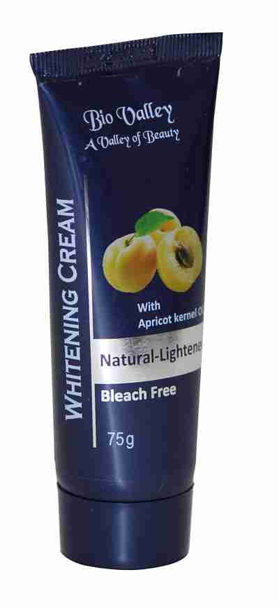 Bhargava Whitening Bleach Free Cream