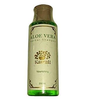 Kairali Herbal Aloe Vera Shampoo