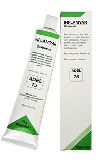 ADEL 75 Inflamyar Ointment